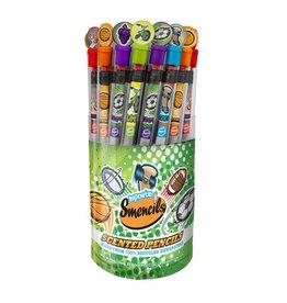 Sport Smencil Scented Pencils