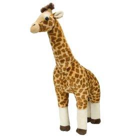 "Wild Republic Giraffe Standing 25"""