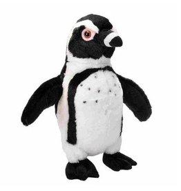 """Wild Republic Black Foot Penguin 12"""""""