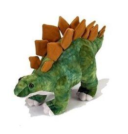 """Wild Republic Stegosaurus 19"""""""