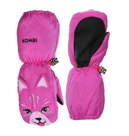 Kombi Animal Family Mitt