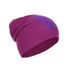The Shadow Reversible Beanie Junior