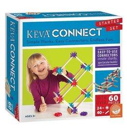 Keva Connect Starter Kit