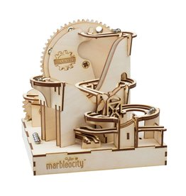 Marbleocity Dragon Coaster Maker Kit