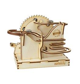 Tinkineer Marbleocity Mini Coaster Maker Kit