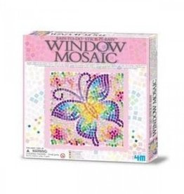 4M Window Mosaic