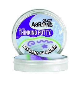 Crazy Aaron's Thinking Putty UV Mystic Glacier