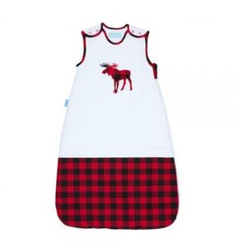 The Gro Company Canadian Moose Grobag 2.5 Tog