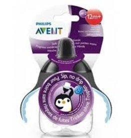 Premium Spout Penguin Cup 9oz