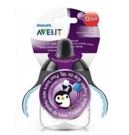 Avent Premium Spout Penguin Cup 9oz
