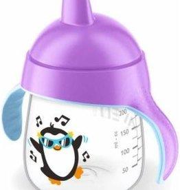 My Little Sippy Cup Purple 9oz 9m+