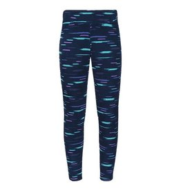 Columbia Glacial Legging Collegiate