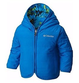 Columbia Double Trouble Jacket Super Blue Critters