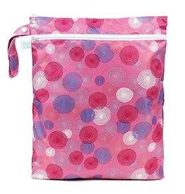 Bumkins Wet/Dry Bag Pink Spyro