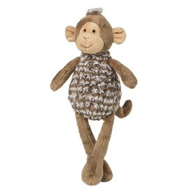 Mary Meyer Talls 'n Smalls Monkey 9""