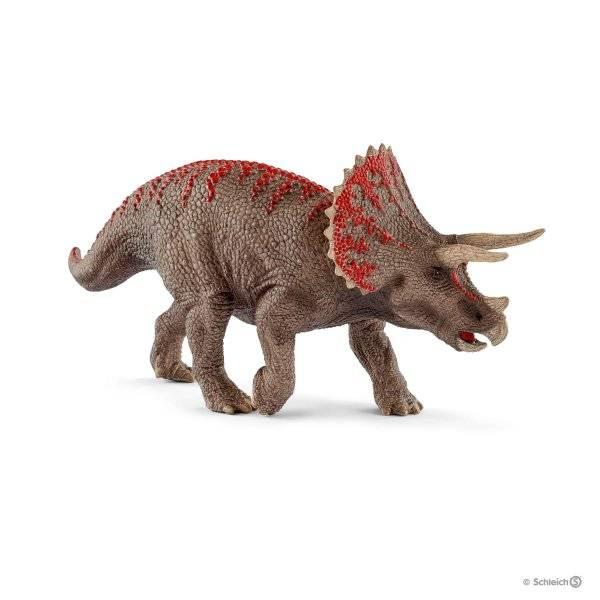 Schleich Triceratops (15000)