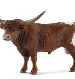 Schleich Texas longhorn bull (13866)