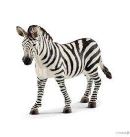 Schleich Zebra, female (14810)