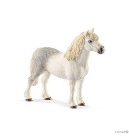 Schleich Welsh Pony Stallion (13871)