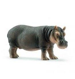 Schleich Hippopotamus (14814)