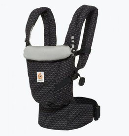 Ergobaby Adapt Baby Carrier Geo Black