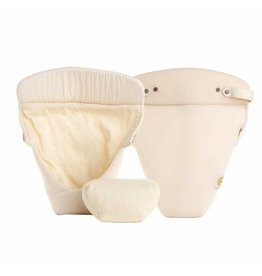 Ergobaby Easy Snug Infant Insert Cool Air Mesh Natural