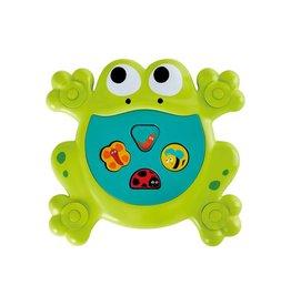Hape Feed-Me Bath Frog