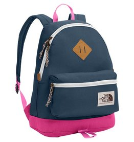 The North Face Mini Berkeley Backpack - Blue Wing Teal