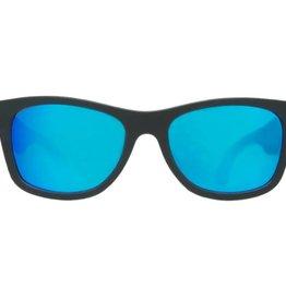 Babiators Aces - Navigator Black Ops with Blue Lens
