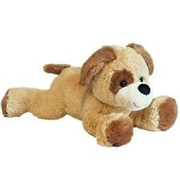 Gideon plush puppy