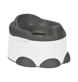 Bumbo Step 'N Potty Grey