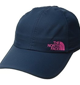 The North Face Youth Breakaway Hat Blue Wing Teal