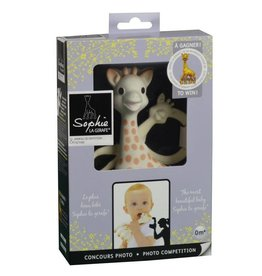 Sophie la Girafe Award Set