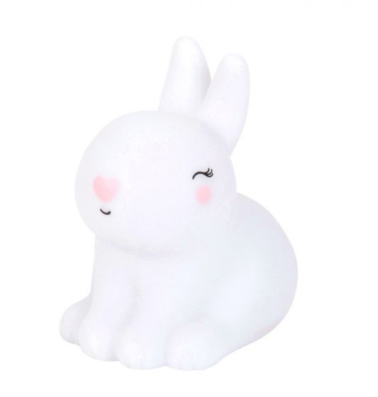 A Little Lovely Company Mini Bunny Light