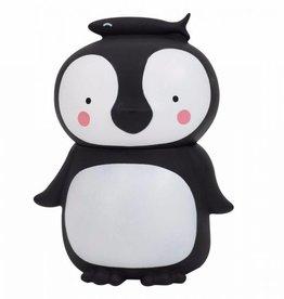 A Little Lovely Company Money Box: Penguin