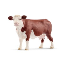 Schleich Hereford Cow