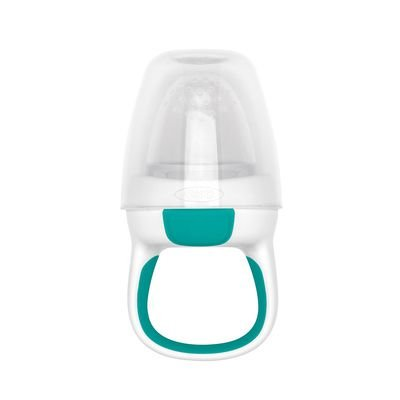 Oxo Tots Teething Feeder- Teal