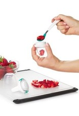 Oxo Tots Teething Feeder- Teal