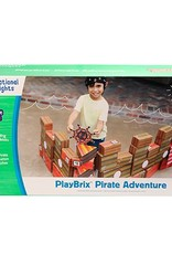 Educational Insights Playbrix Pirate Adventure