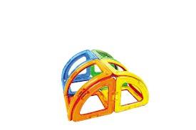 Magformers Curve 20 piece set