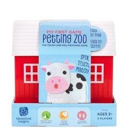 Educational Insights Petting Zoo