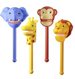Educational Insights Puppet On A Stick Elephant