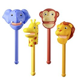Educational Insights Puppet On A Stick Lion