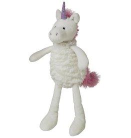 "Mary Meyer Talls 'n Smalls Unicorn 9"""