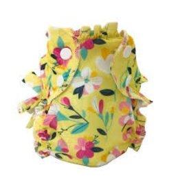 AppleCheeks Washable Swim Diaper - Bloom