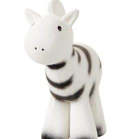 Tikiri My First Zoo Zebra Rattle Teething Toy