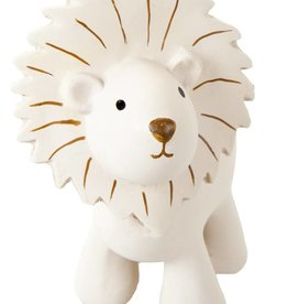 Tikiri My First Zoo Lion Rattle Teething Toy