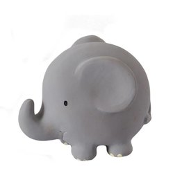 Tikiri My First Zoo Elephant Rattle Teething Toy