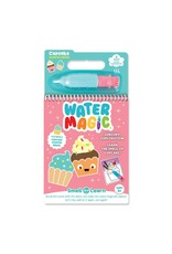 Smell and Learn Water Magic Activity Sets Cupcake