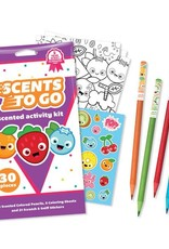 Scents To Go with Colored Smencils Activity Kits